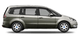 Used MPV for sale in Solihull
